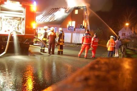 Feuerwehr einsätze