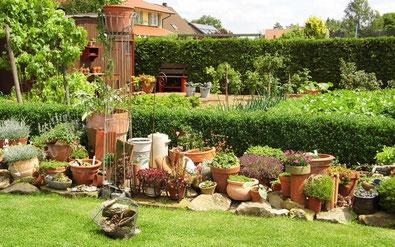 Garten und Heimatfreunde